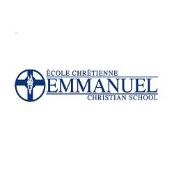 Logo ECS pour site web